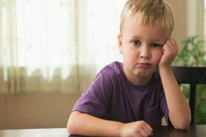 Xử trí thế nào khi bạn có một đứa con bướng bỉnh?