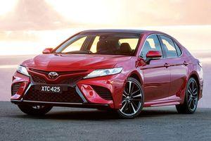 XE HOT QUA ẢNH (11/12): Top 10 ôtô bền bỉ nhất thế giới, giá xe tại Việt Nam như ma trận