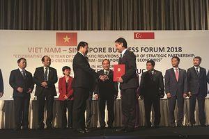Đà Nẵng với mục tiêu chạm đích 1 tỷ USD đầu tư nước ngoài