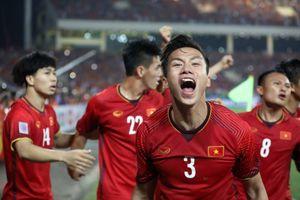 Trước chung kết AFF Cup: Giật mình với 'dớp ngày 11/12' của ĐTVN