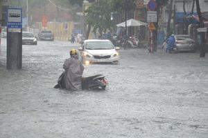 Bắc Bộ tiếp tục rét đậm, Nam Trung Bộ vẫn có mưa rất to