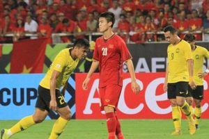 'Lời nguyền' đáng sợ cả Việt Nam lẫn Malaysia không thể bỏ qua