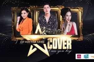Tập 1 Vòng Ghi hình cuộc thi 'Cover - Can you try?':: 'Soái ca' Trần Thanh Tâm đang dẫn đầu bình chọn