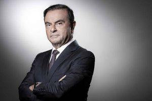 Chủ tịch Nissan Carlos Gosn bị khởi tố