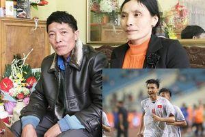 Cậu 'em út' Đoàn Văn Hậu: Từ cậu bé nghèo trốn học chơi game đến chân sút tài năng của đội tuyển Việt Nam