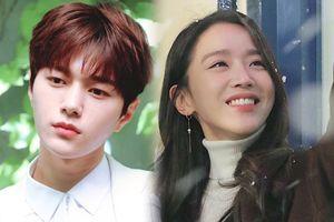 L (INFINITE) trở thành thiên sứ tình yêu, 'cảm nắng' Shin Hye Sun trong phim giả tưởng-lãng mạn