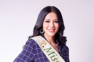 'Hat-trick' trong ngày: Lộ thêm tin nhắn Phương Khánh được giao trước câu hỏi để giành 'suất' đại diện Việt Nam