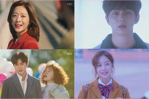 'Bok Soo trở về' tập 1: Khán giả Hàn dành vô số lời khen cho Yoo Seung Ho - Jo Bo Ah