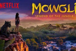 'Mowgli: Legend Of The Jungle': Phiên bản tối tăm của 'The Jungle Book'