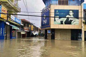 Quảng Nam: Công điện ứng phó mưa lũ