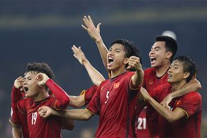Chung kết AFF Cup: Chiến thắng tuột khỏi tầm tay ĐT Việt Nam tiếc nuối