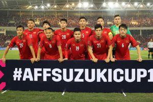 Đội hình xuất phát của ĐT Việt Nam: Thầy Park 'gạt' hết cầu thủ Hoàng Anh Gia Lai