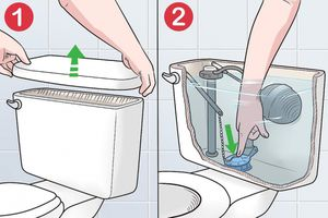 3 cách thông bồn cầu bị tắc siêu đơn giản có thể áp dụng tại nhà