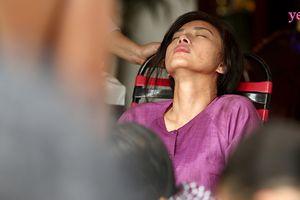 Hai Phượng xém ngừng quay vì tai nạn nghiêm trọng của Ngô Thanh Vân