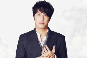 Tài tử Han Jae Suk tố nhà sản xuất Việt Nam bê bối