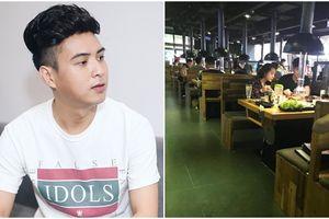 Hồ Quang Hiếu thừa nhận đã đi ăn riêng với Bảo Anh sau hơn 1 năm chia tay