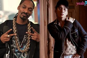 Sơn Tùng MTP và Snoop Dogg cùng hợp tác sản xuất ca khúc mới?