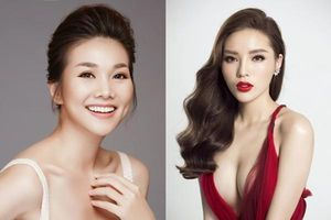 Mỹ nhân Việt cùng 'đổi gió' từ phong cách trang điểm sắc lạnh qua trong sáng: Ai đẹp hơn ai?