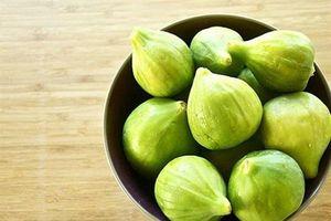 10 lý do thuyết phục bà bầu nhất định phải ăn quả sung xanh trong thai kỳ