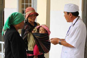 ADB tài trợ 100,6 triệu USD giúp Việt Nam cải thiện việc cung cấp dịch vụ y tế