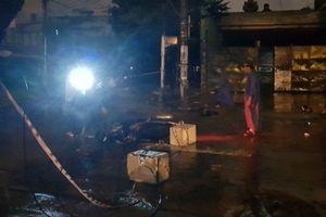 Điện lực lên tiếng vụ 2 vợ chồng bị điện giật thương vong ở Đà Nẵng