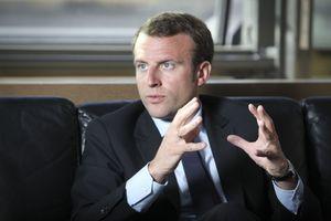 Tổng thống Pháp ban bố tình trạng khẩn cấp kinh tế do các cuộc bạo động