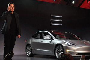 Tỷ phú Elon Musk: Tesla sẽ cân nhắc mua lại các nhà máy sắp bị đóng cửa của General Motors