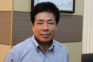 Quan lộ 'người anh hùng đầu tiên của ngành lọc hóa dầu' Trương Văn Tuyến trước khi bị bắt