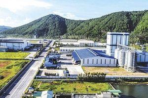 Các khu công nghiệp tỉnh Nghệ An đã thu hút được 211 dự án