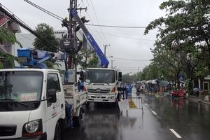 Đà Nẵng triển khai phương án đảm bảo nguồn điện đầy đủ và an toàn cho người dân