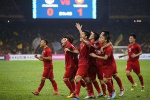 Bị gỡ hòa dù dẫn trước 2-0, Việt Nam chờ tử chiến Malaysia ở Mỹ Đình