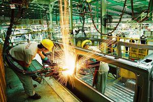 WB: Kinh tế Việt Nam năm 2018 tăng trưởng vững ở mức 6,8%
