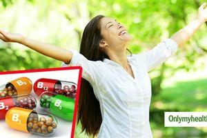 3 loại vitamin tốt nhất giúp tăng cường miễn dịch
