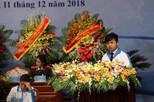 Sinh viên Việt ở nước ngoài luôn hướng về Tổ quốc