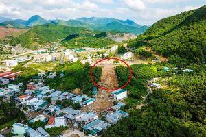 Đề nghị khởi tố vụ vỡ hồ dự án nhà ở vùi chết 4 người ở Nha Trang