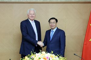 Chính phủ chỉ đạo phát triển hệ thống thanh toán mới tại Việt Nam