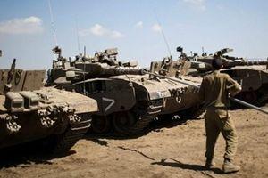 Israel cử tướng quân đội sang Nga báo cáo chiến dịch tấn công Hezbollah