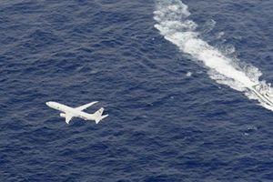 Mỹ ngừng tìm kiếm 5 binh sĩ bị mất tích ngoài khơi Nhật Bản