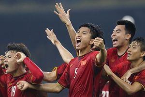 Việt Nam 2-2 Malaysia: Cuộc chiến đầy căng thẳng