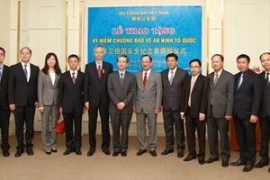 Tiếp tục thúc đẩy hợp tác hữu nghị Việt Nam – Trung Quốc