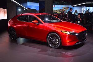 Mazda3 2019 tại Mỹ sẽ gồm 2 phiên bản động cơ