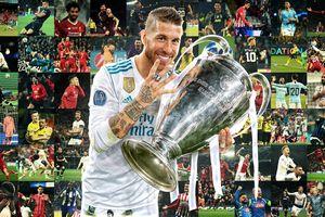 Biếm họa 24h: Champions League gửi lời chào tạm biệt năm 2018