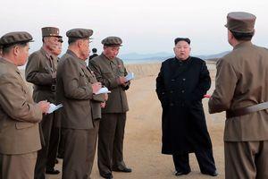 Mỹ trừng phạt 3 quan chức cấp cao Triều Tiên