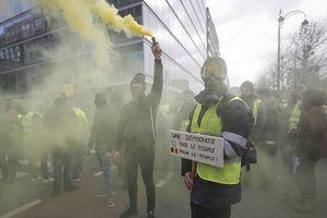 Bạo động ở Pháp: Điều khủng khiếp đón đợi châu Âu
