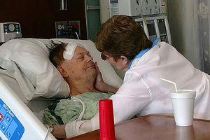Những bức ảnh xúc động khiến bạn thêm trân trọng những người thân yêu