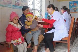 ADB tài trợ 100 triệu USD cải thiện dịch vụ y tế Việt Nam