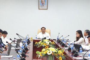 Đà Nẵng: Chưa chốt phương án đầu tư dự án Khu liên hợp xử lý chất thải rắn