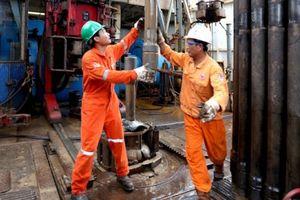 PVN hoàn thành kế hoạch khai thác dầu thô năm 2018