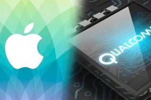 iPhone bị cấm bán tại Trung Quốc