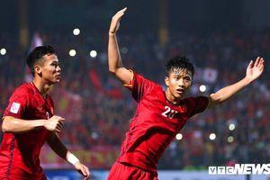 Quảng cáo trận Chung kết AFF Cup: 950 triệu đồng cho 30 giây